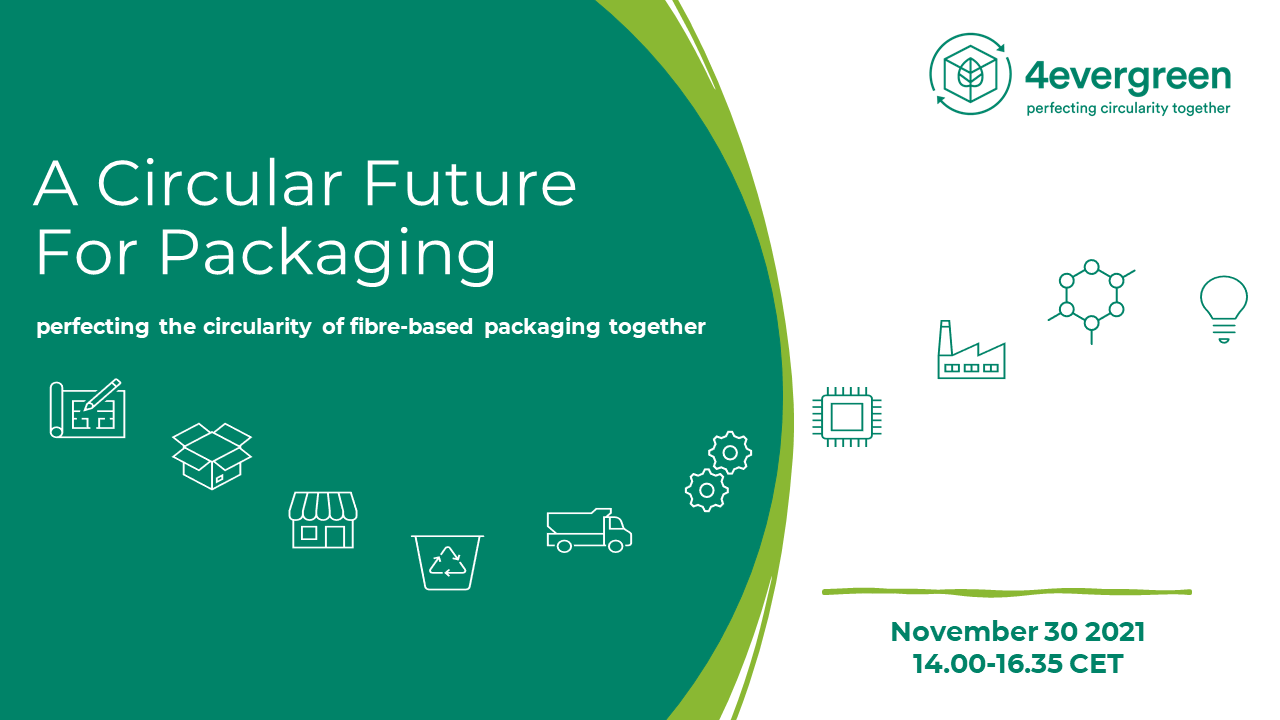 A Circular Future for Packaging